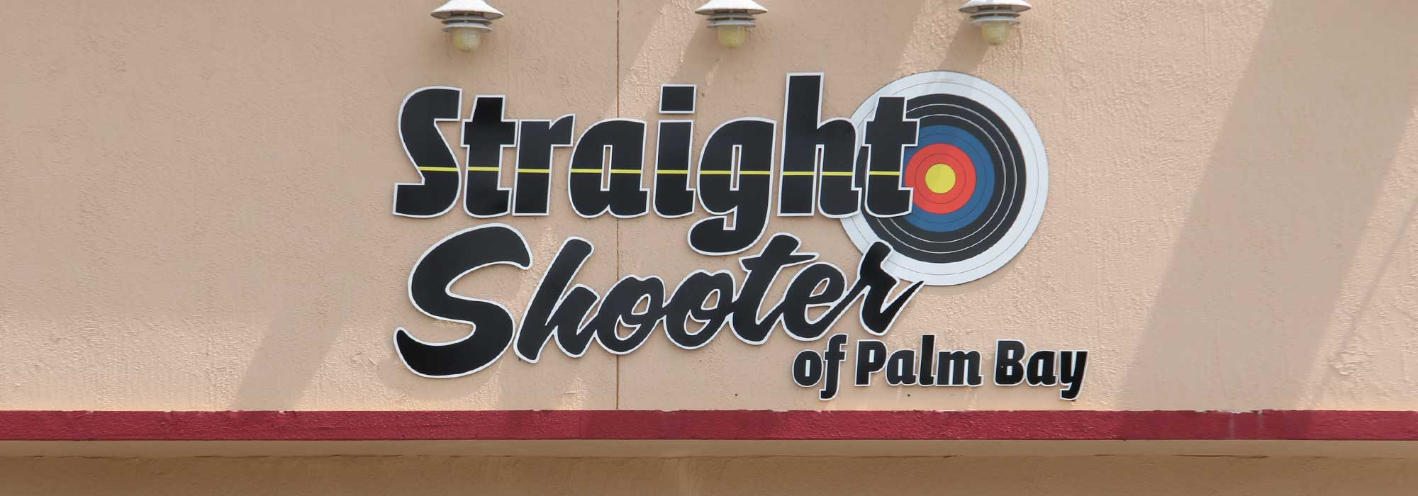 Straight Shooter of Palm Bay - One-Stop Shop For All of Your Safety Needs